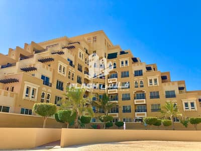 1 Bedroom Flat for Rent in Al Marjan Island, Ras Al Khaimah - GARDEN VIEW 1BR I 12 CHEQUES I NO MUNICIPLITY