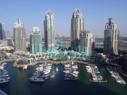 Emaar Six Towers High Floor Spacious 3+Maids
