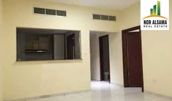 DISTRESS DEAL ONE BHK IN GREECE CLUSTER  WITH  OUT BALCONY JUST IN 285K
