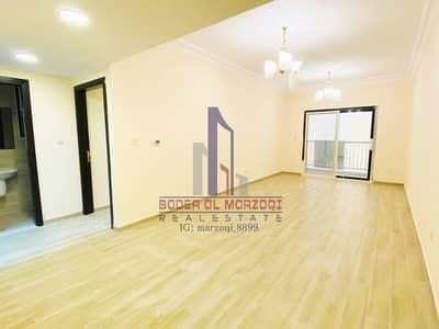 فلیٹ 1 غرفة نوم للايجار في تجارية مويلح، الشارقة - شقة في تجارية مويلح 1 غرف 30000 درهم - 4638353