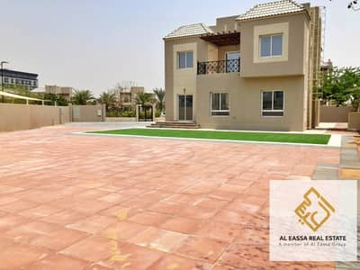 5 Bedroom Villa for Rent in Dubailand, Dubai - Massive plot   Vacant 5BR villa   Well maintained
