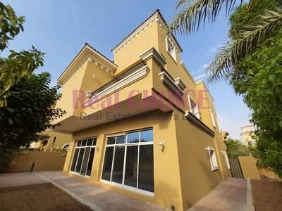 4 Bedroom Villa for Rent in The Villa, Dubai - Custom 4 BR Villa Elevator and Private Garden