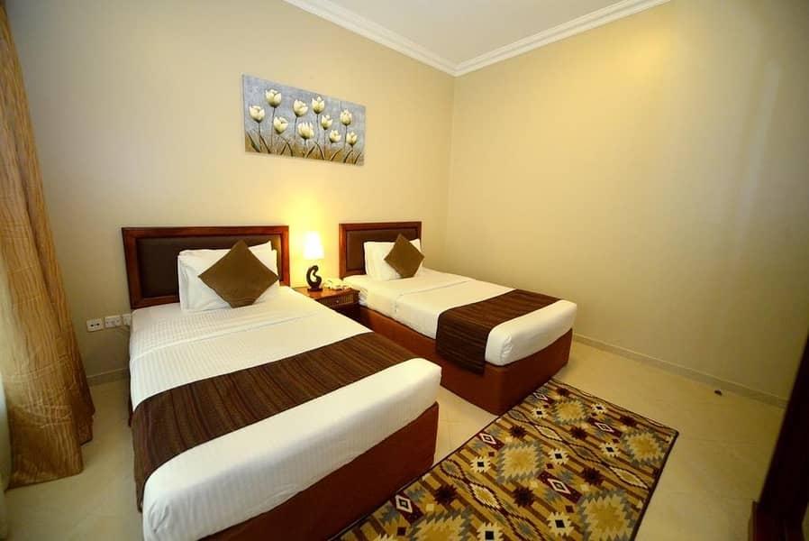 9 Emirates Stars Hotel Apartments Sharjah