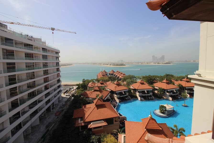 Stunning Views | Fully Furnished | Multiple Options