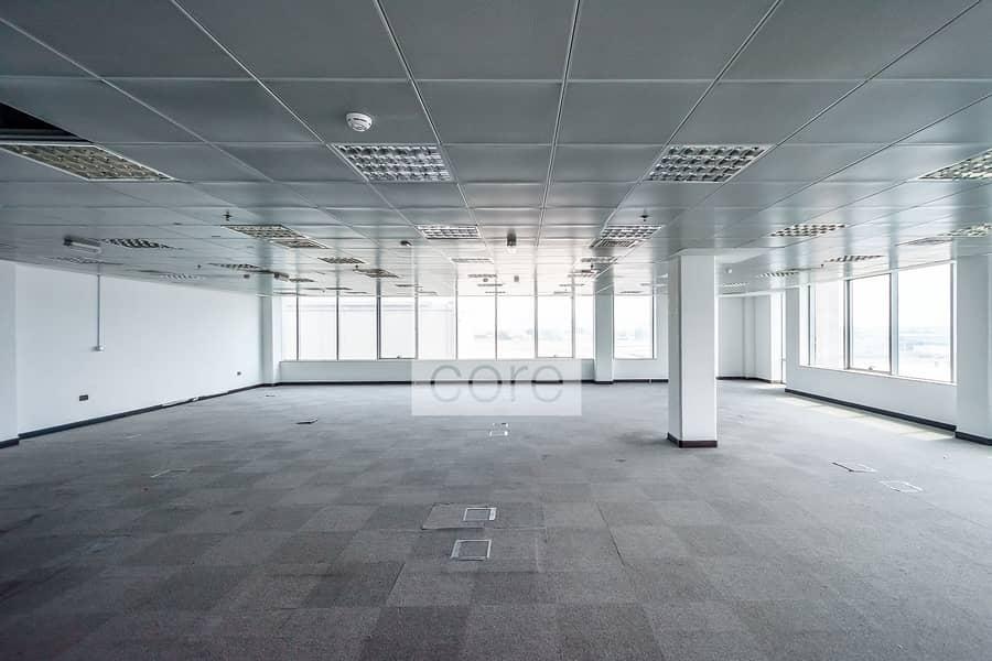 2 Spacious Full Floor Office | Ideally Located