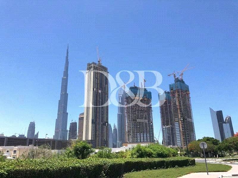 Stunning Burj Khalifa View | Ready Soon