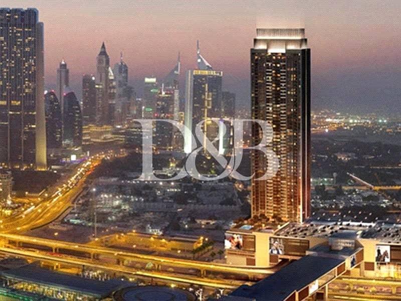 10 Stunning Burj Khalifa View | Ready Soon
