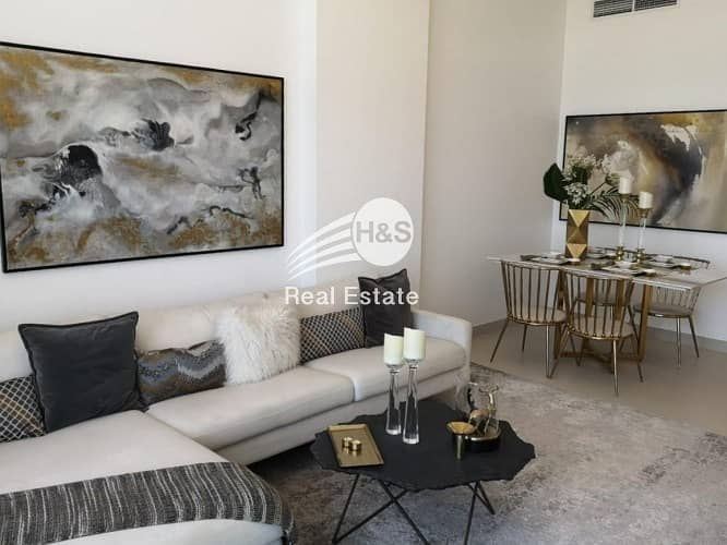 1 Bed Lavish Design|Flexible Payment Plan|Meydan