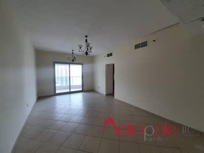شقة 2 غرفة نوم للايجار في دبي مارينا، دبي - 2BR Apartment With Marina View in Marina Diamond 6