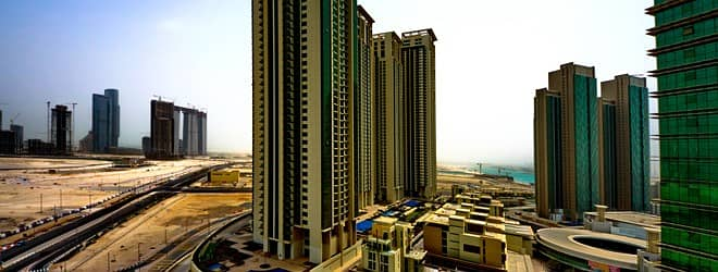Building for Sale in Mussafah, Abu Dhabi - 3 Floors Building For Sale In the Main Road