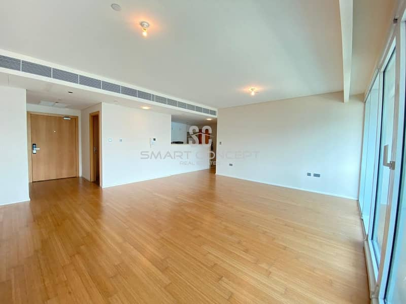 4 Payments   Wonderful Balcony    Ready to Move