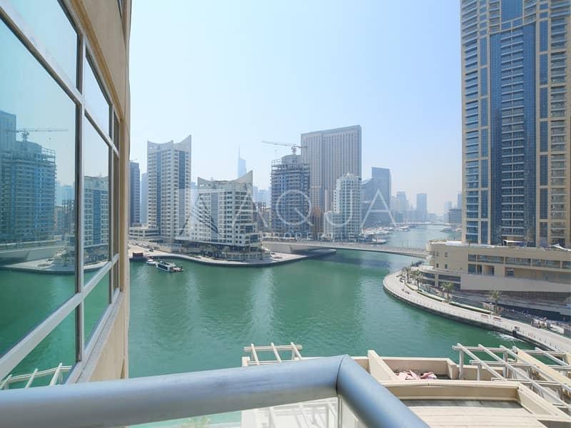 2 Beautiful View | 2 Bedroom | Park island