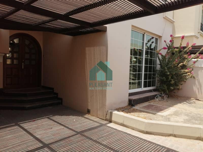 40 3B+M Bright & Beautiful Compound Villa  Al Safa