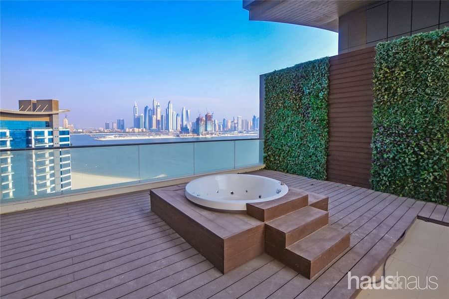 Custom Penthouse | Contemporary | Stunning Views