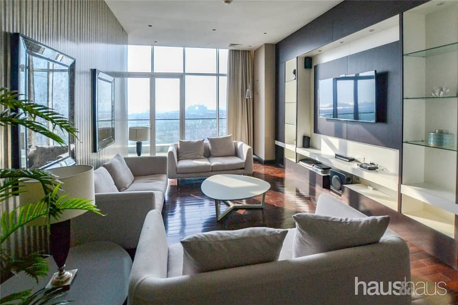 2 Custom Penthouse | Contemporary | Stunning Views