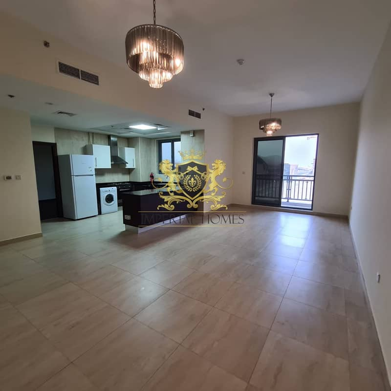 2 Chiller Free | Huge 1 Bed | Close to Metro