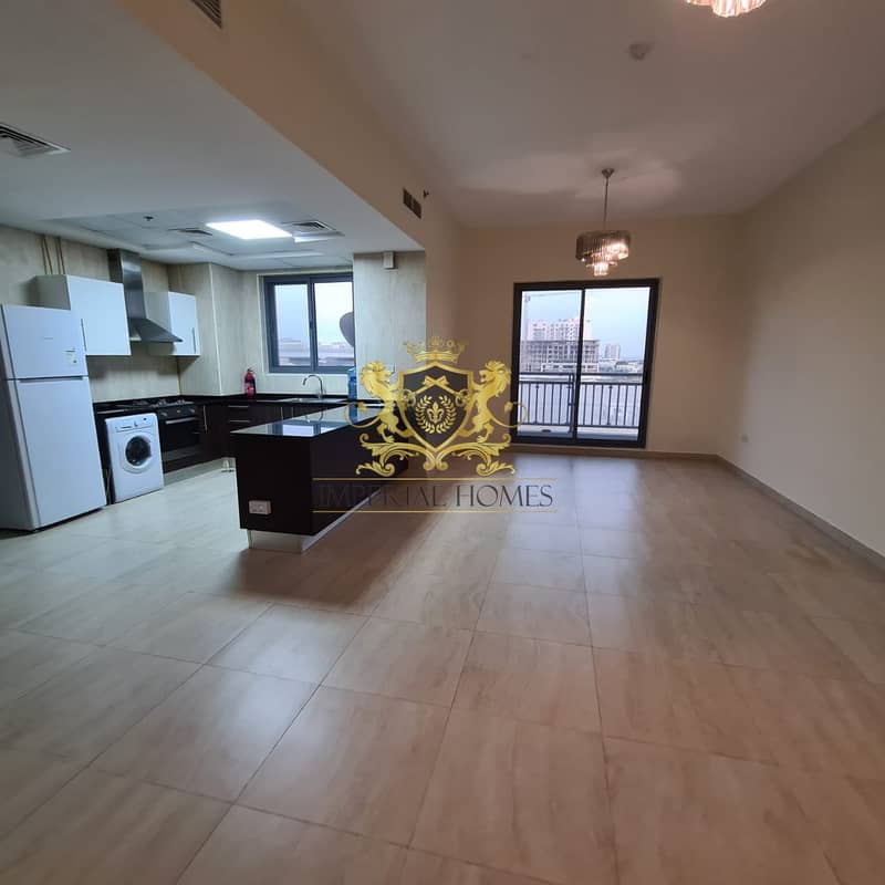 14 Chiller Free | Huge 1 Bed | Close to Metro