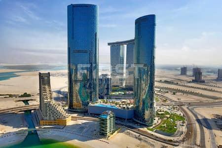 1 Bedroom Flat for Sale in Al Reem Island, Abu Dhabi - Price Reduced! Lowest Price!Elegant Apartment in Prime Area.