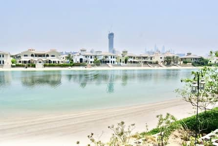 4 Bedroom Villa for Sale in Palm Jumeirah, Dubai - Central Rotunda | 4BR | Vacant on Transfer