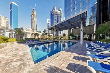 استوديو  للبيع في مركز دبي المالي العالمي، دبي - Investors Deal I High Rental Returns I Unfurnished I Best Offer!!