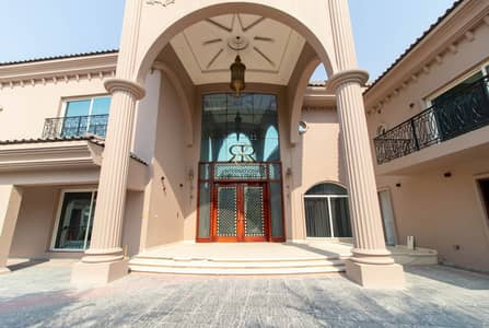Luxurious Mansion 6 Bedrooms Upgraded Villa