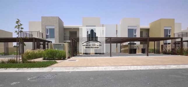 2 Bedroom Townhouse for Rent in Dubai South, Dubai - GROUND FLOOR|2 BEDROOM| URBANA