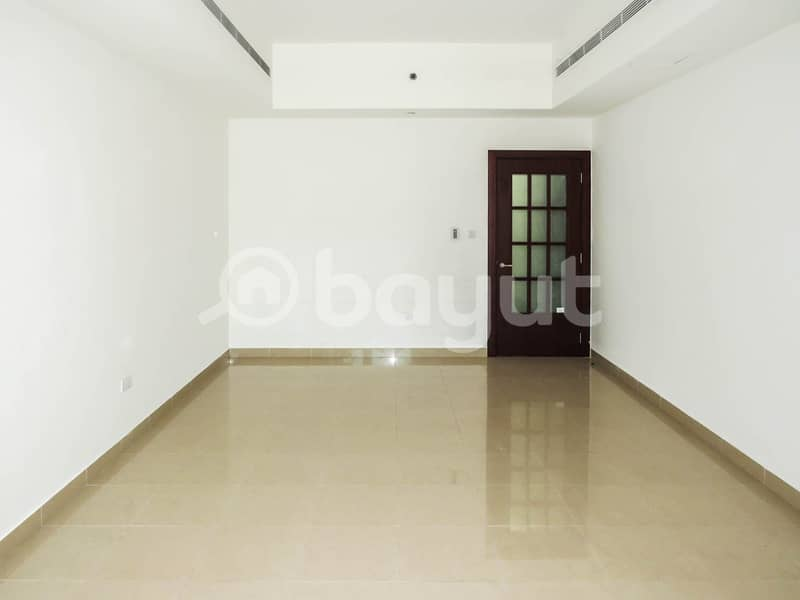 2 Stunning 1 Bedroom in Abu Dhabi Plaza!!!