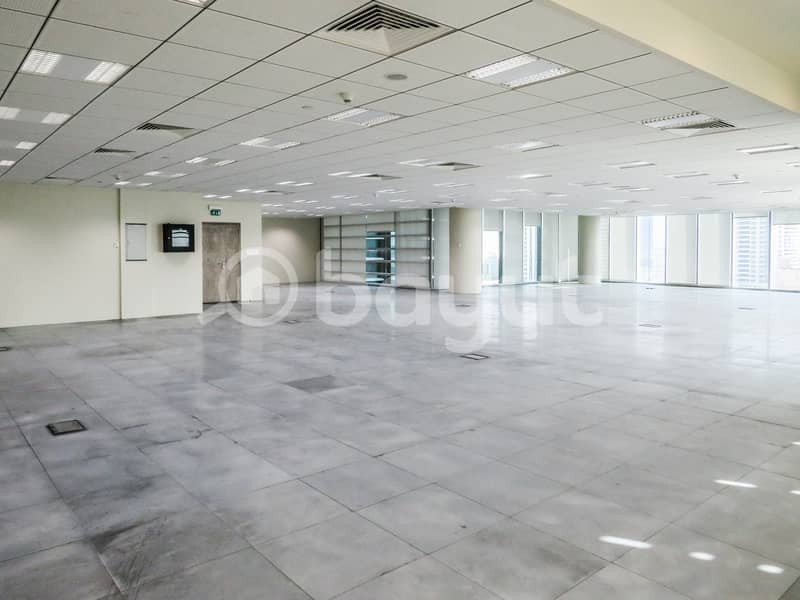 12 No Commission!! Spacious Office Space in Prime Location