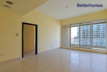 1 Bedroom Flat for Sale in Dubai Marina, Dubai - Rented | With Balcony | Partial Marina View