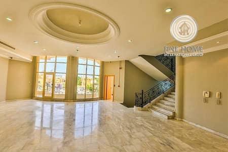 Villa | 9 BR | Jacuzzi | Gym | Sauna Room | Big Patio