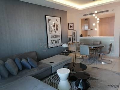 Fully Furnished I One Bedroom I Brand New