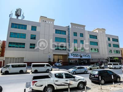 Labour Camp for Rent in Al Quoz, Dubai - Labour Accommodation Behind Al khail Mall at Al Quoz Area with All Inclusive free