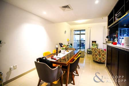 2 Bedroom Apartment for Sale in The Views, Dubai - Well Priced | Large Courtyard | Immaculate