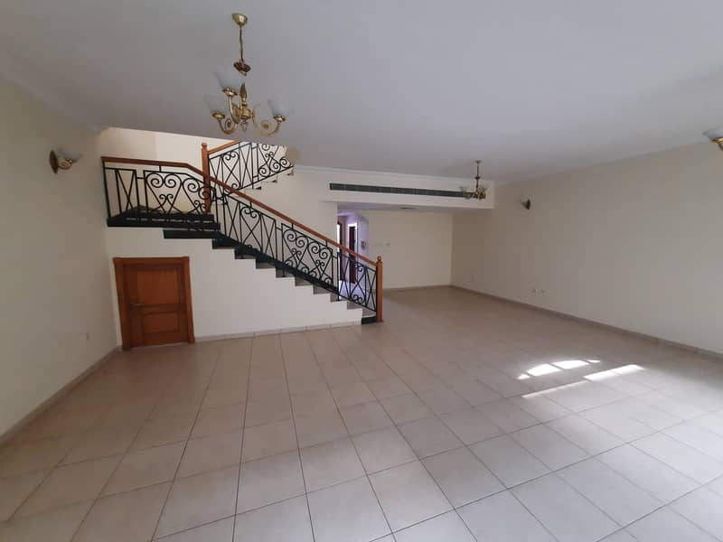 2 ONE MONTH Free |Huge 3 Bedroom + Maids,Like a Brand New