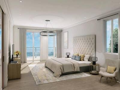 تاون هاوس 5 غرف نوم للبيع في جميرا، دبي - Exclusive 5 Beds townhouse Sea View Facing