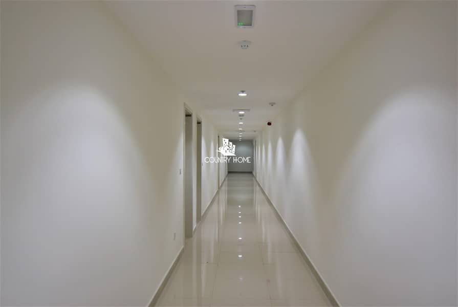 Excellent Studio | Huge Balcony | Brand New Vacant