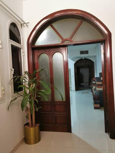 Villa for Rent in Al Mushrif, Abu Dhabi - COMMERCIAL VILLA FOR RENT