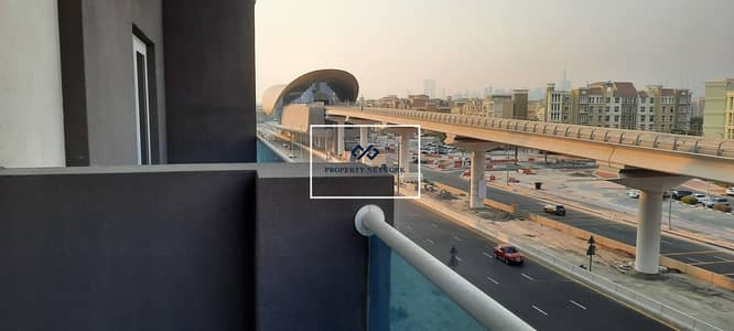 2 Bedroom Flat for Sale in Al Furjan, Dubai - BRIGHT|2BHK+STORE-2 MIN TO METRO