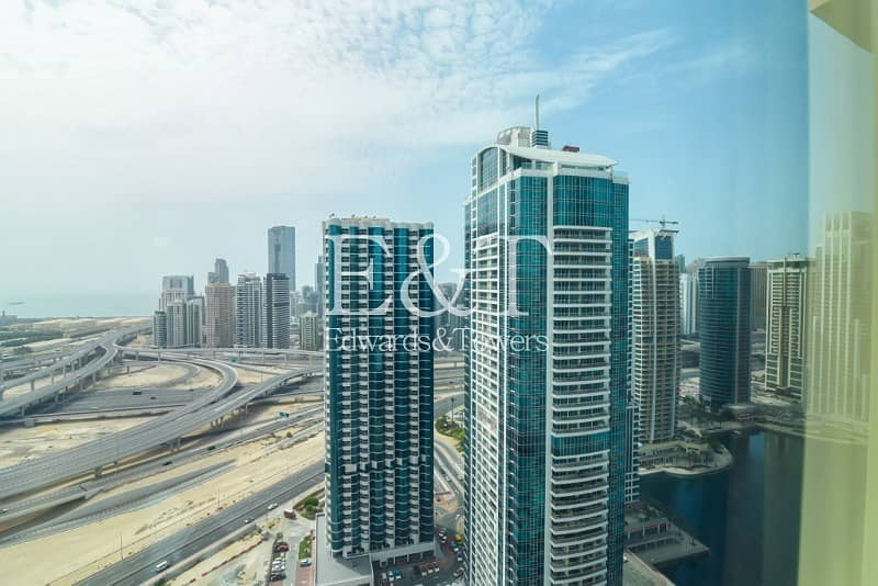 2 Vacant Ready to Move In | Sea View | High Floor