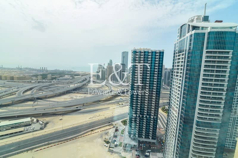 11 Vacant Ready to Move In | Sea View | High Floor