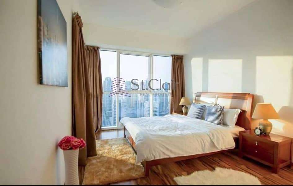 EXCLUSIVE Property In SABA TOWER 2 BR Price 865