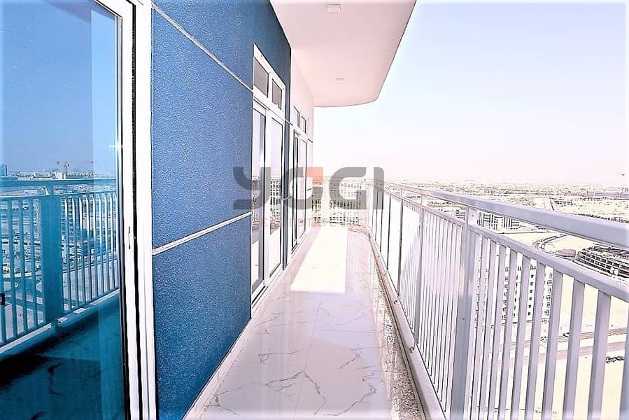 2 Bright and Spacious 1BR Unit Available