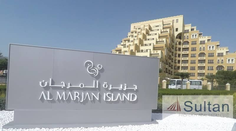 Hot Deal! Studio for Sale In Bab Al Bahr - Al Marjan Island