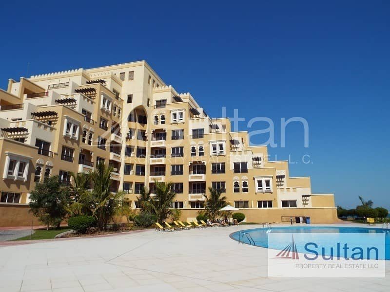 9 Hot Deal! Studio for Sale In Bab Al Bahr - Al Marjan Island