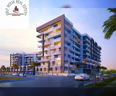 1 Bedroom Apartment for Sale in Masdar City, Abu Dhabi - Masdar City I 1 BHK Apartment I Sale I off plan I Ready by 2021