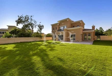 4 Bedroom Villa for Rent in Arabian Ranches, Dubai - Type 16 | Private Garden | Ideal Location