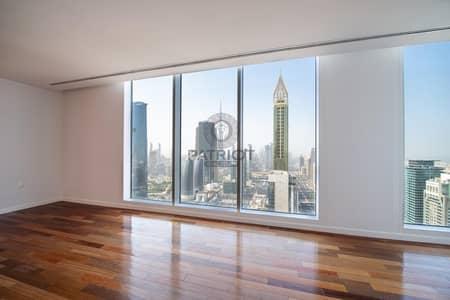 بنتهاوس 2 غرفة نوم للايجار في شارع الشيخ زايد، دبي - High Floor Painthouse | 1Month Free| DIFC SHEIKH ZAYED ROAD