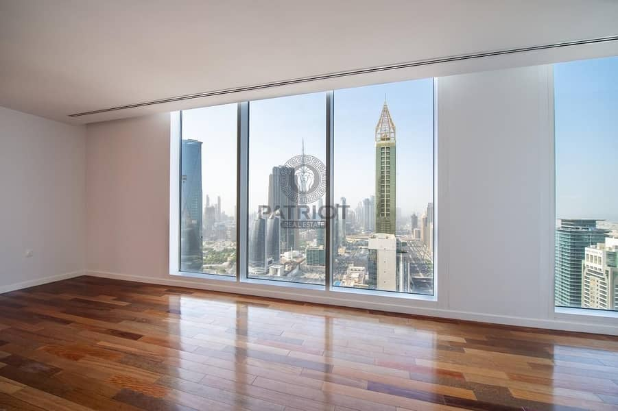 High Floor Painthouse | 1Month Free| DIFC SHEIKH ZAYED ROAD