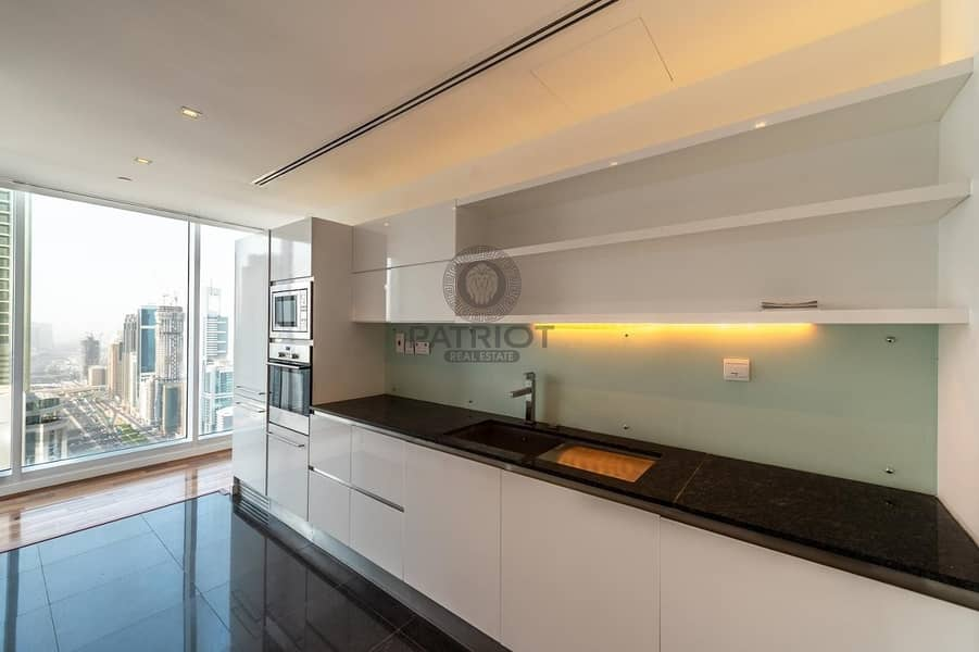 12 High Floor Painthouse | 1Month Free| DIFC SHEIKH ZAYED ROAD