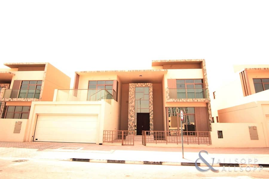 4 Bed | Executive Finish | Available Now